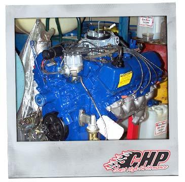 Honda Of Cleveland >> High Performance Horsepower - Crate Engines, Long Blocks, Short Blocks, Pistons, Engine Kits For ...