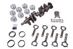 Chevy 496 Flat Top -3.0cc Dominator Engine Kit