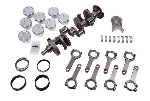 Chevy 406 Flat Top -4.0cc Pro Street Engine Kit