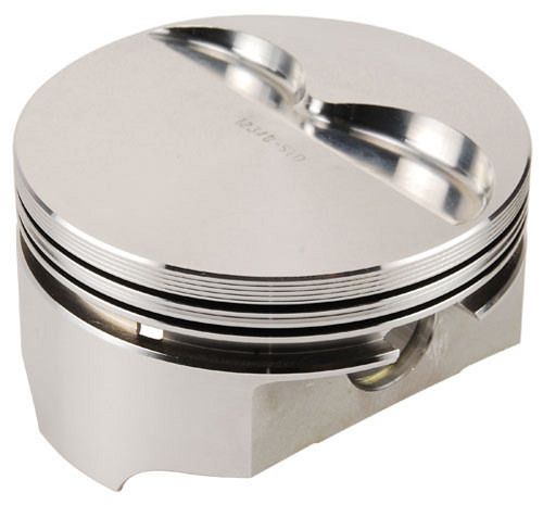 12348 Ford 347 4 0cc Flat Top Srs Pistons