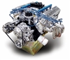CHP INJECTED VENOM PRO-STREET Crate Motor - Ford 427W Flat Top, 13.00 : 1