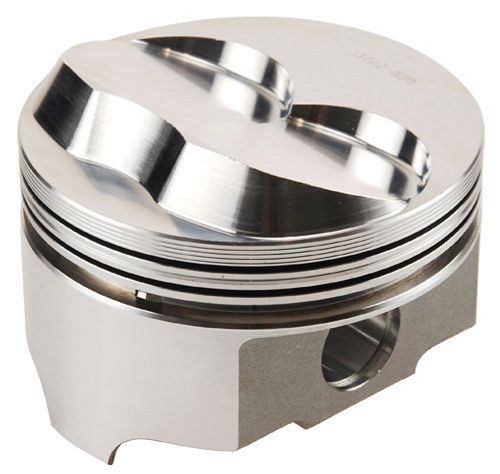 13722 Chevy 350 12 5cc Dome Top Srs Pistons