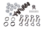 Chevy 355 Flat Top -4.0cc Dominator Engine Kit
