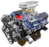 CHP VENOM DOMINATOR Crate Motor - Ford 438W Big Bore Reverse Dome, 10.30 : 1
