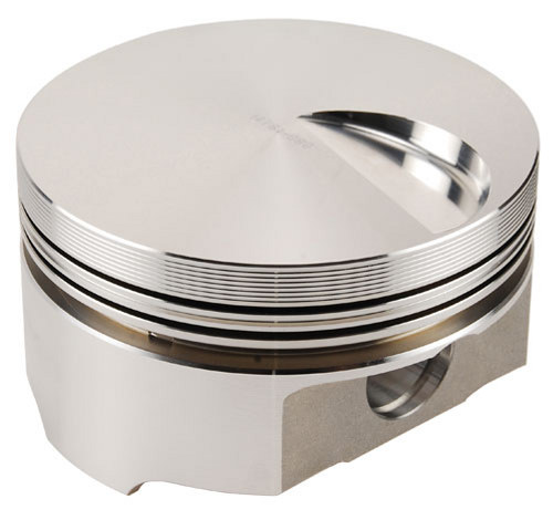 14781 Ford 514 3 0cc Flat Top Srs Pistons