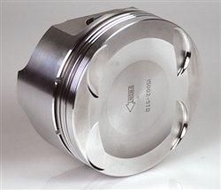 Ford 5.0L Coyote -9.5cc Dish Top SRS Pistons