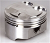 Ford 5.0L Coyote +4.0cc Dome Top SRS Pistons