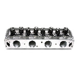 Edelbrock Performer RPM Cylinder Head - Ford 429/460 Big Block, Assembled