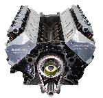 CHP GT Long Block - Ford 331 Flat Top -4.0cc