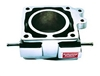 Professional Products Throttle Body - Single Blade, 70mm - Satin