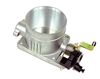 Professional Products Throttle Body - Single Blade, 75mm - Satin