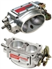 Professional Products Throttle Body - Dual Blade, 52mm - Polished