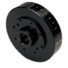"Professional Products PowerForce Damper - 6.7"" NON-SFI"