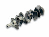 "SCAT Std Weight 4340 Crankshaft Ford 351W 3.500"" Stroke"