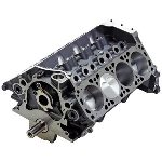 CHP Dominator Short Block - Ford 331 Flat Top -4.0cc