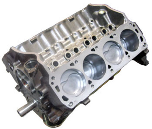 CHP Pro-Street Short Block - Ford 408 Windsor Stroker Reverse Dome -22 0cc