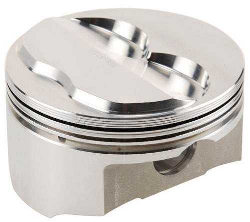 13726 Chevy 400 4 8cc Dome Top Srs Pistons