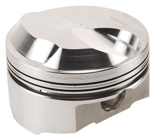 14033 Chevy 502 39 0cc Dome Top Srs Pistons