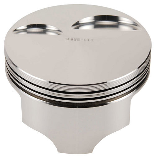 14855 - Ford 331/347 -3 0cc Flat Top SRS Pistons