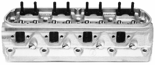 Edelbrock Performer Cylinder Head - Ford 289-351W Small Block, Bare