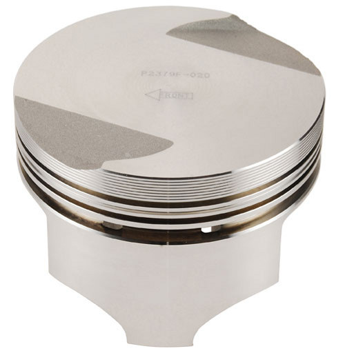 P2379F - Ford 351C -3 0cc Flat Top FPS Pistons