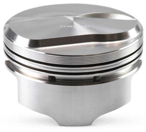 P4963F - Chevy 496 +18 0cc Dome Top FPS Pistons