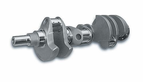 SCAT Lightweight Crankshaft - Chrysler 360 Based V8